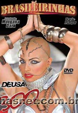 Filme pornográfico produzido pela Brasileirinhas.